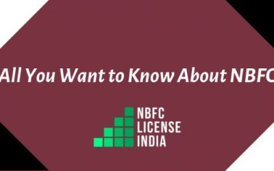 All About Types of NBFC in India