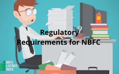 NBFCs: Eligibility, Registration & Returns to be Filed