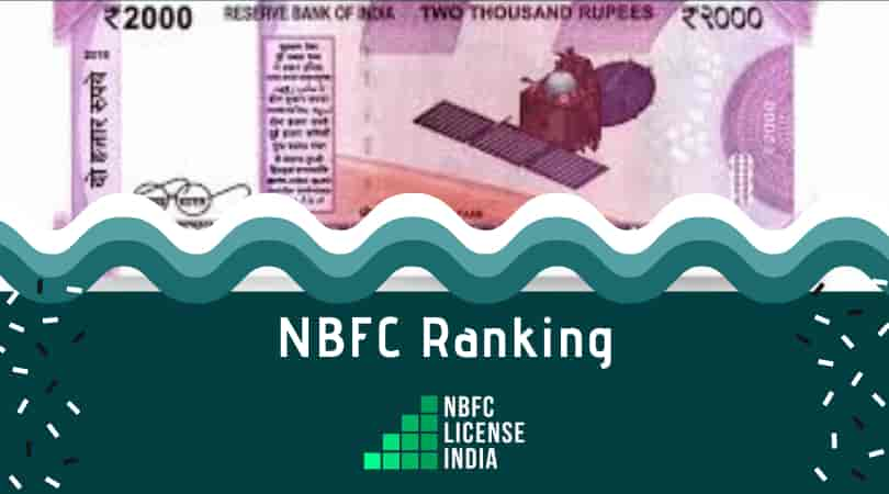 NBFC List of Best 30 & Their Evaluation