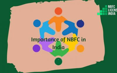 How NBFC Play a Crucial Role in India's Success Story