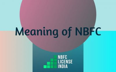 What are NBFC Companies, Principal Business, Financial Assets, etc.