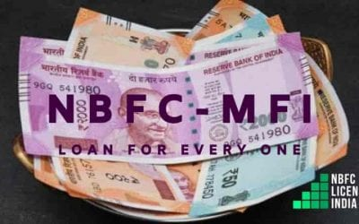 NBFC MFI: Conditions, Eligibility & Other Guidelines